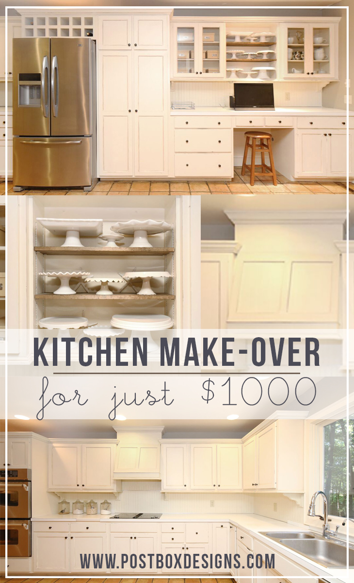 Steps To Gut And Remodel Kitchen