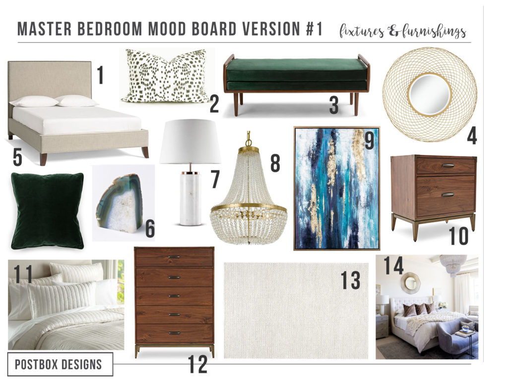 Bedroom Ideas: Tackle 3 Bedrooms With These Plans: Master Bedroom, Guest