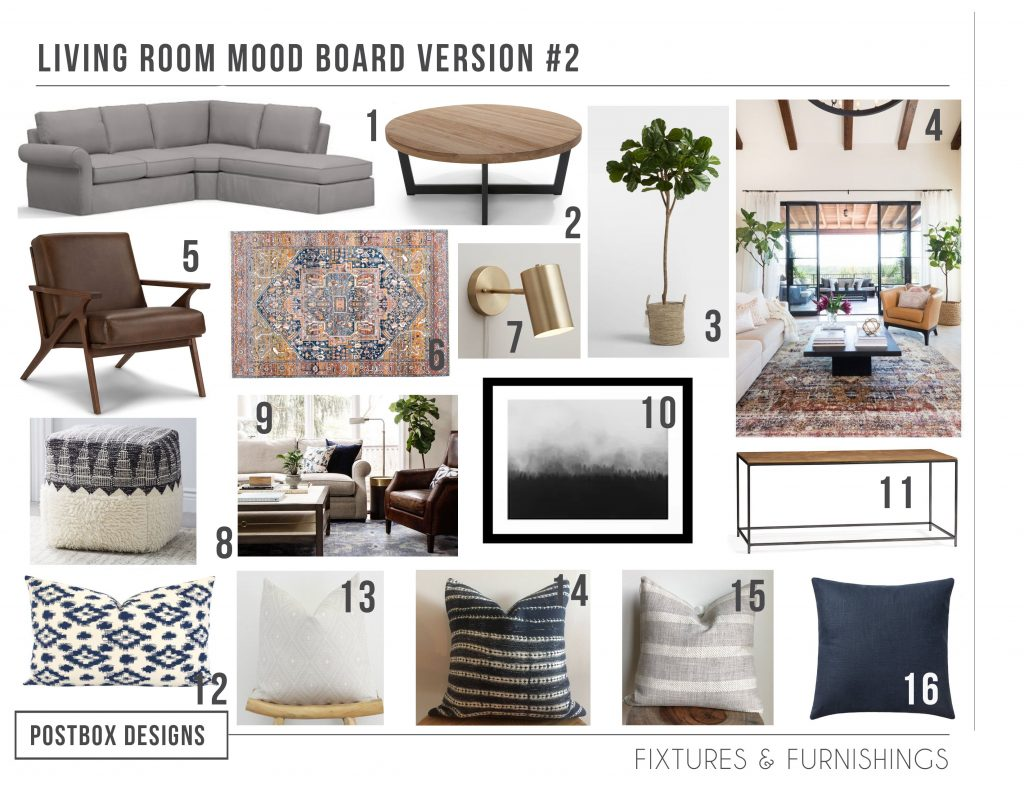 Creating A Rustic Living Room Decor: 5 Ways To Create A Rustic Neutral Living Room In Your Home