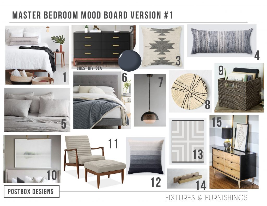 Image of: Amcmbi50 Amazing Mid Century Modern Bedroom Interiors Today 2020 10 21